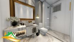Apartamento 01 Dorm